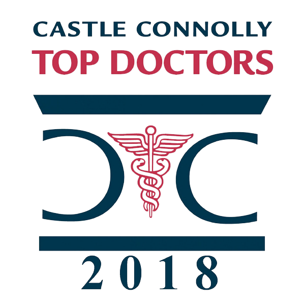 Castle Connolly Top Doctors 2018