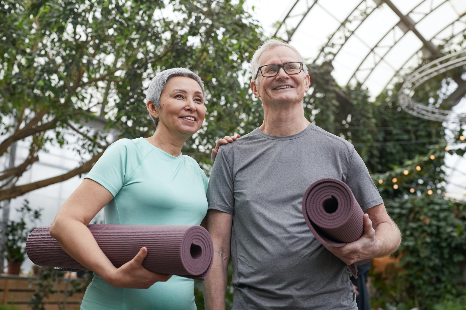 6 Best Ways For Seniors to Stay Active this Spring