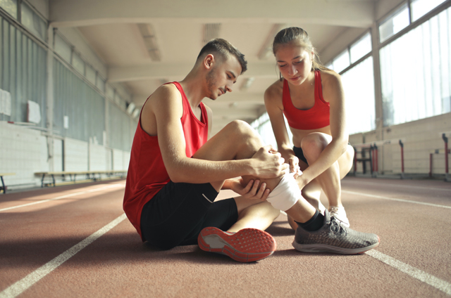 How to Prevent Spring Sport Injuries?